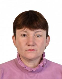 Минликузина Эльза Меншараевна